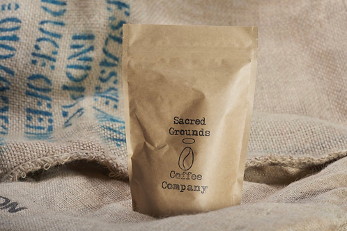 Sacred Grounds Coffee Company (add-on only)