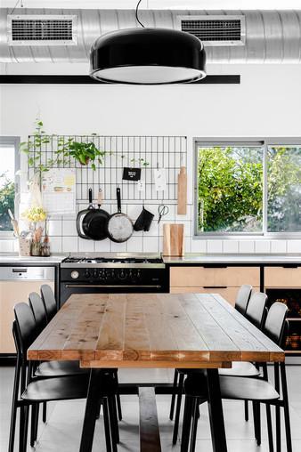 רשת לתלייה למטבח