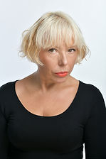 Barb Jungr photographed by steve ullatho