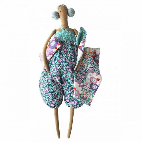 Tilda Sewing Kit - Beach Belle