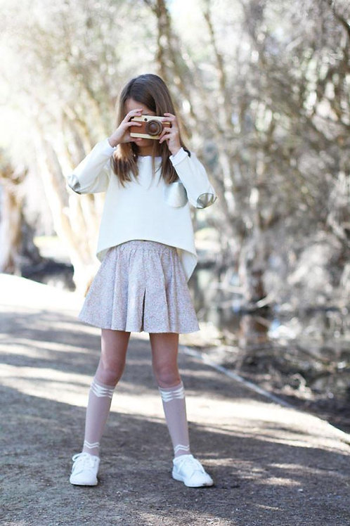 Megan Nielsen - Mini Tania Kids Culottes Pattern