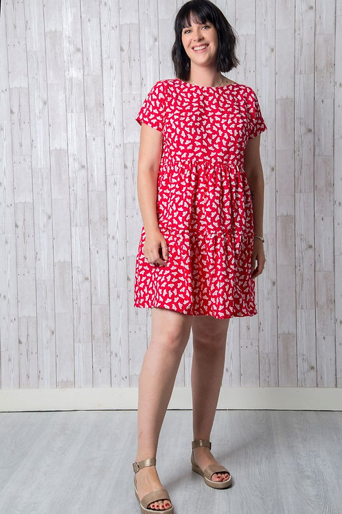 Emporia Patterns - Cassie Dress