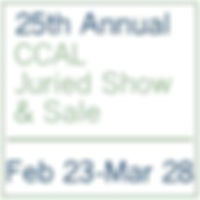 2020 Juried Show Icon