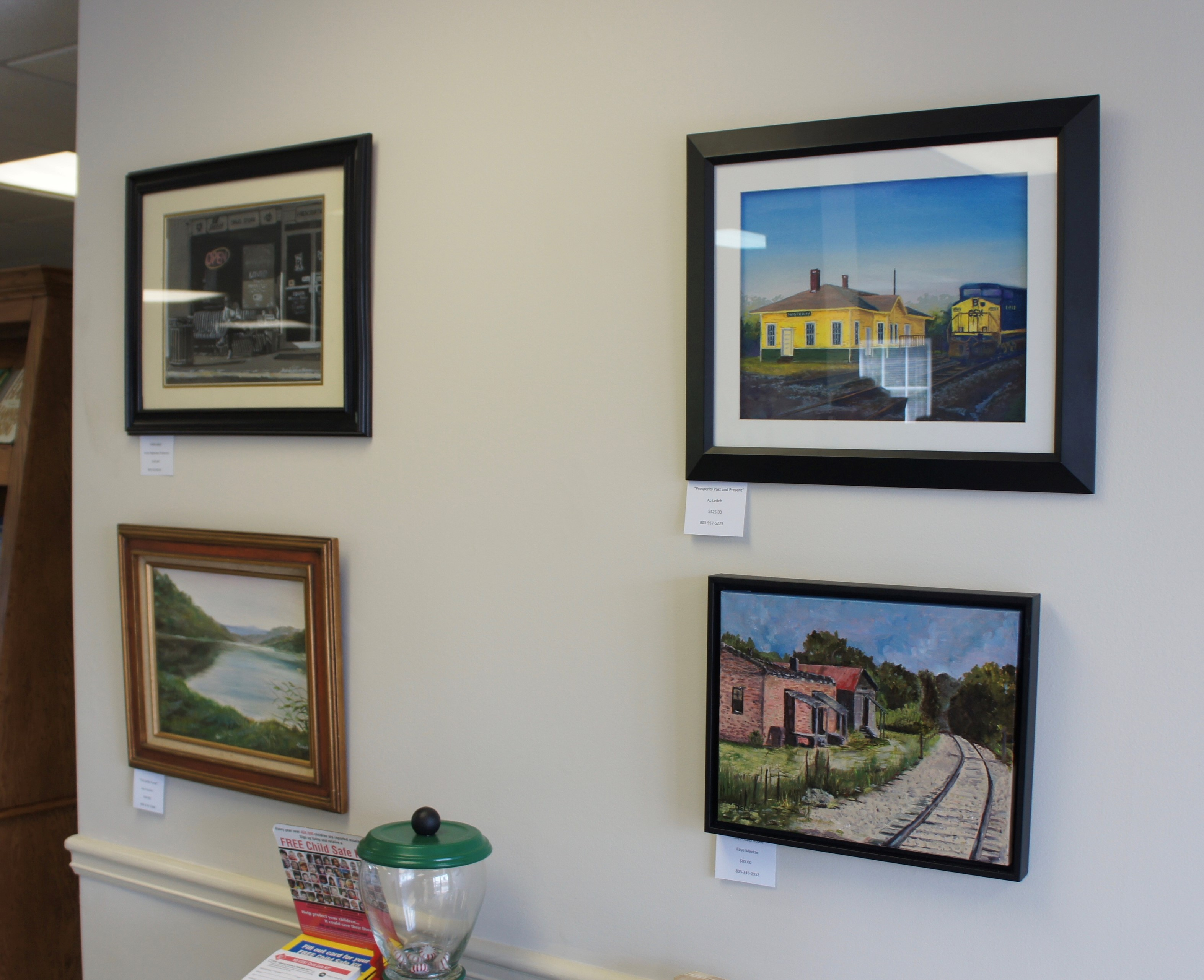 Artistic Prosperity Gallery