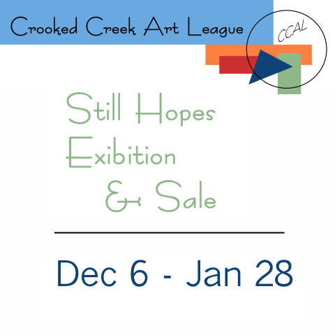 Still Hopes Exhibition Icon