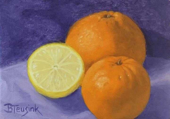 Citrus Fiesta