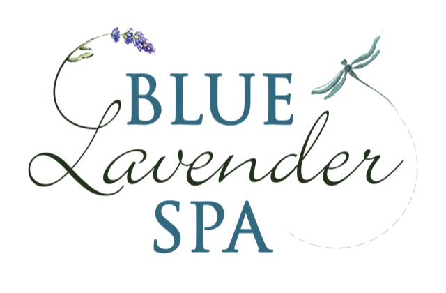 Blue Lavender Spa Logo