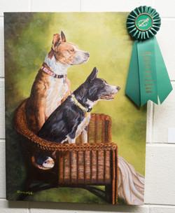 Judy Faye Moyer Memorial Award