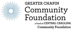 Greater Chapin Community Foundation Logo