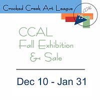 2019 Fall Exhibition logo