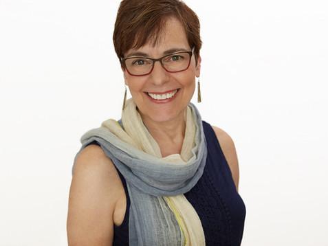 October 2019 Presenter: Kathryn Van Aernum