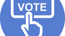 2020-21 CCAL Officers - We need your vote!