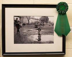 Moyer Memorial Award-Amateur