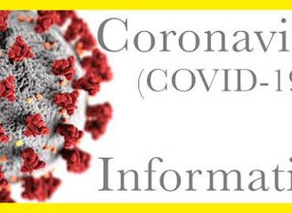 COVID-19 Impacts