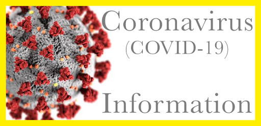 Covid-19 Information Graphic