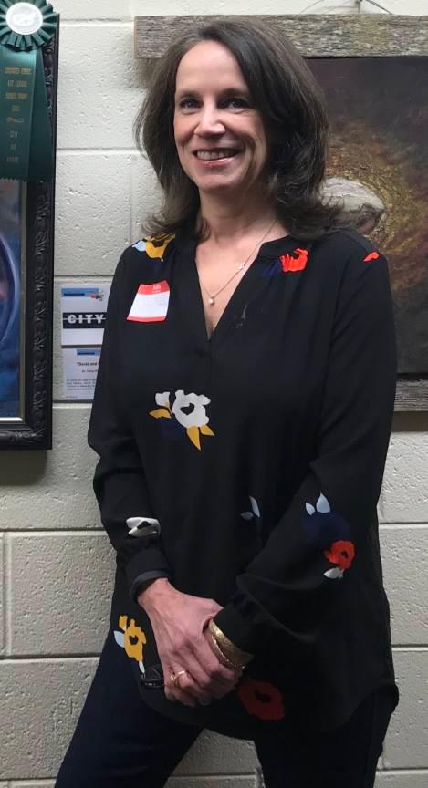 Photo of Sonya Diimmler, 2019 Member of the Year