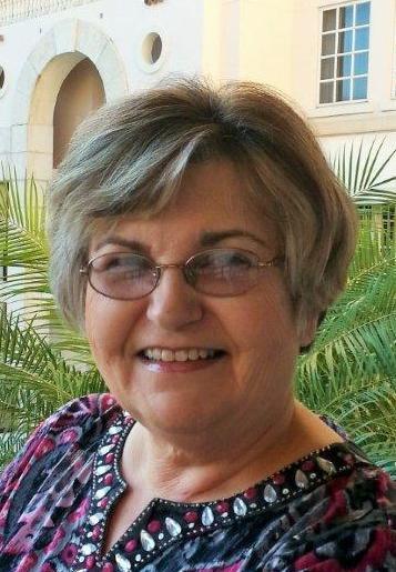 Ingrid Carson
