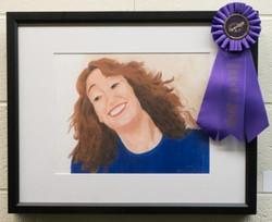 Cindy  Fox Memorial Award-A