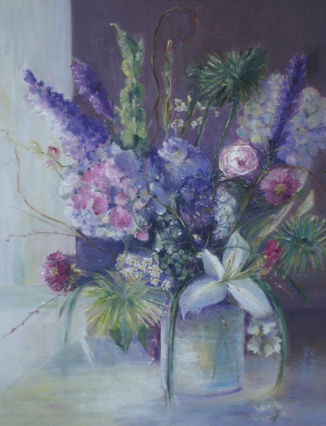 """""""Bridal Bouquet"""""""
