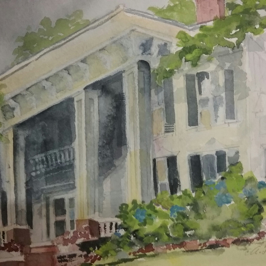 Luther/Singley Plantation