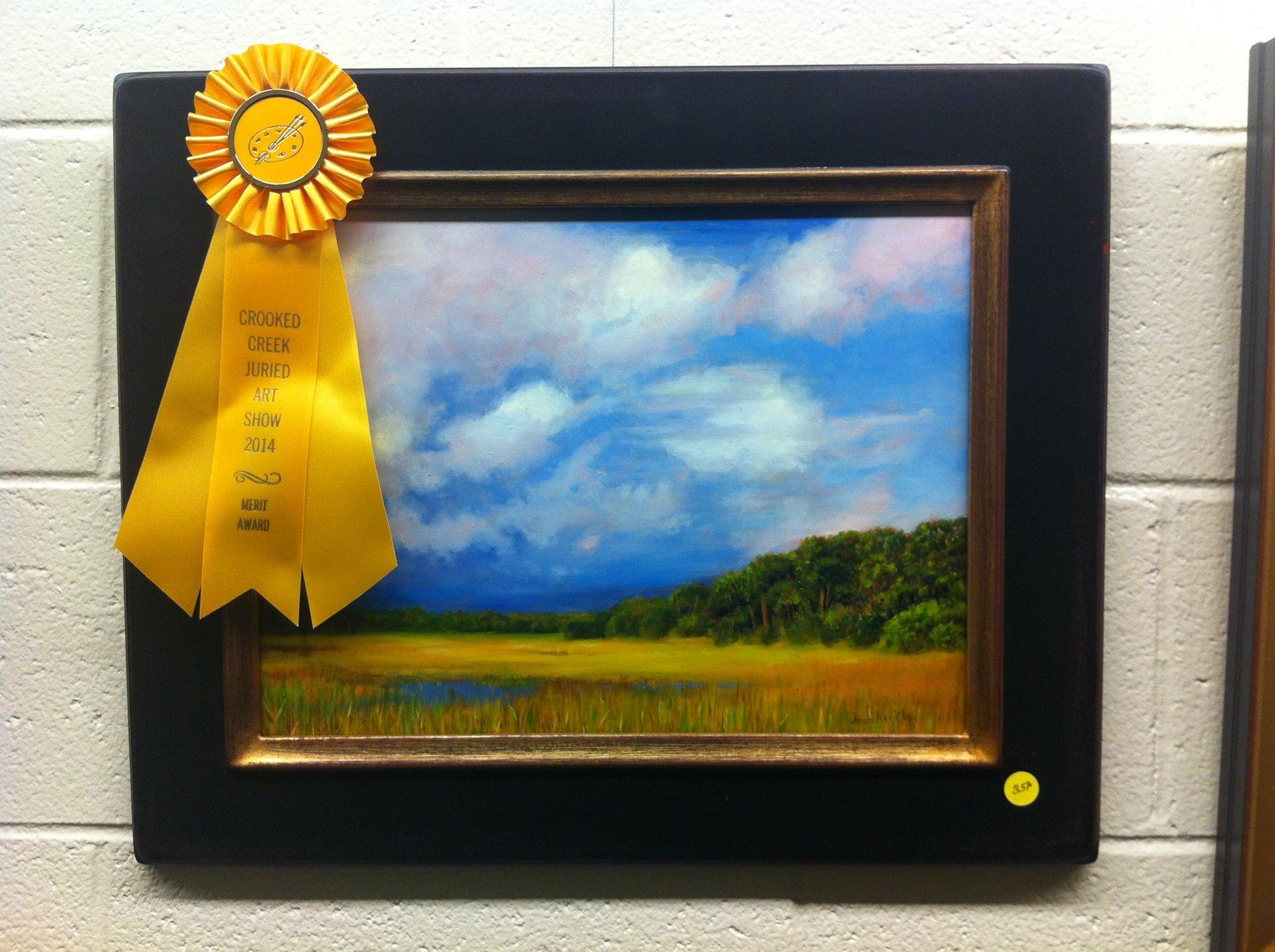 2014 Merit Award Winner Amateur