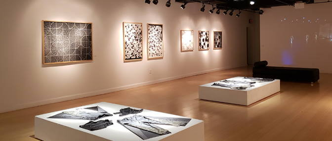 Photo of McMaster Gallery