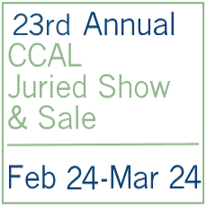 2018 Annual Juried Show & Sale Awards Reception