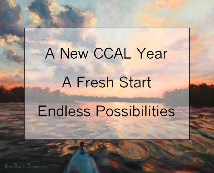 CCAL Logo