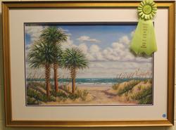 2014 Patron Award Professional