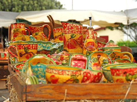 Top-Notch Tips to Help You Rock Your First Arts and Craft Show