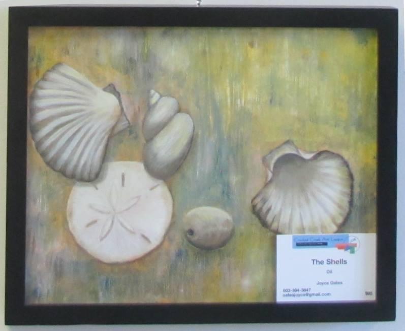 """The Shells"""