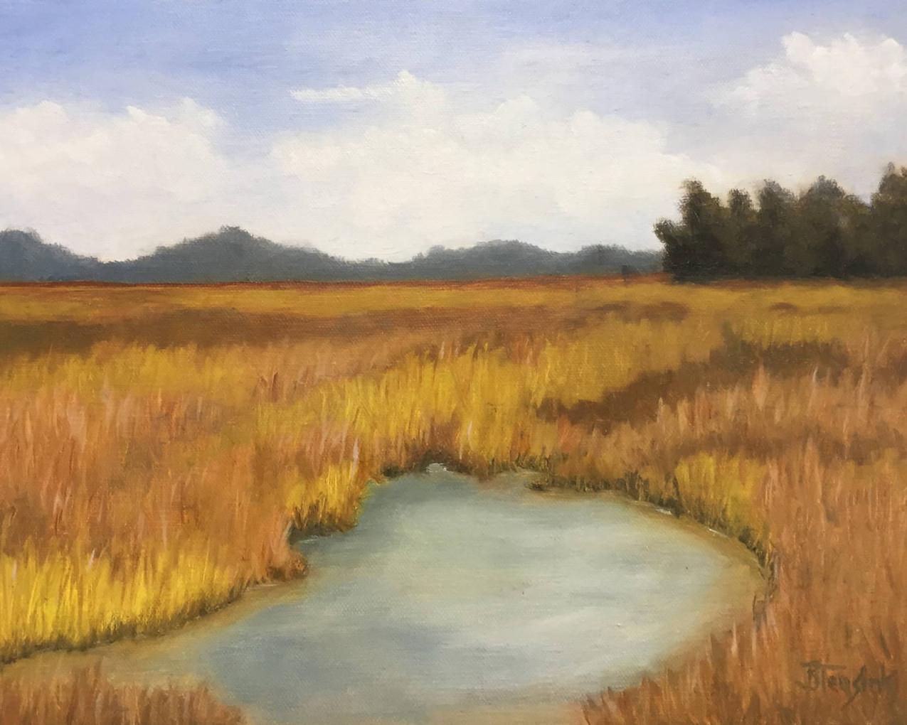 Georgia Salt Marsh