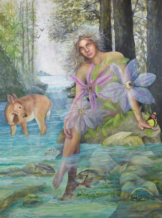 Lady of the Lake II