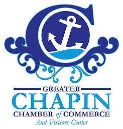 Chapin Chamber of Commerce logo