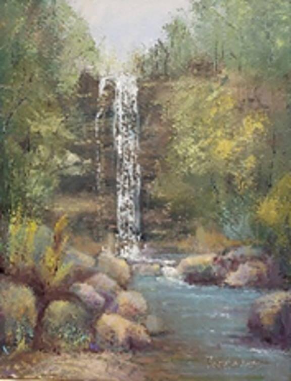 """""""Tallulah Falls"""""""