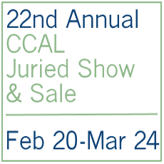 2017 Annual Juried Show & Sale Awards Reception