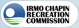Irmo Chapin Recreations Commission Logo