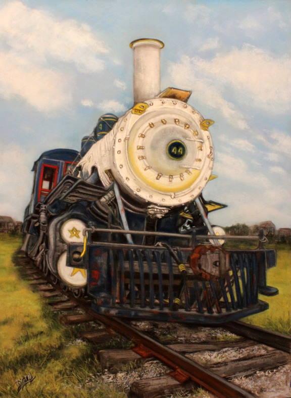 Engine 44