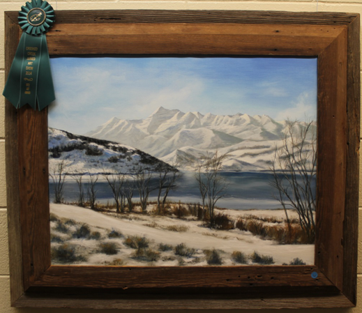 2014 City Art Award