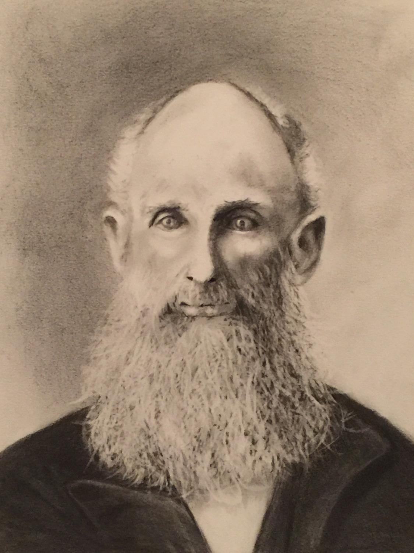 Martin Chapin 1821-1894
