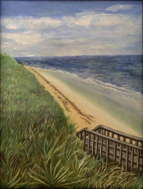 """""""Cape Canaveral Seashore"""""""