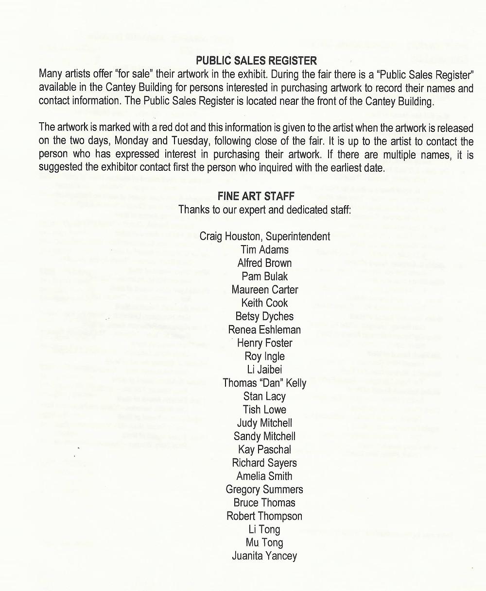Awards Program Page 4