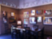 The Artists Place Gallery