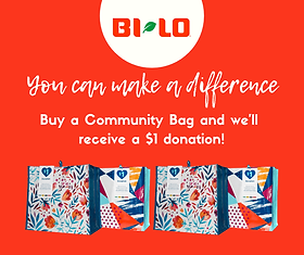 BILO-MAKE-A-DIFFERENCE logo