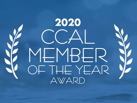 Member of the Year Nominations