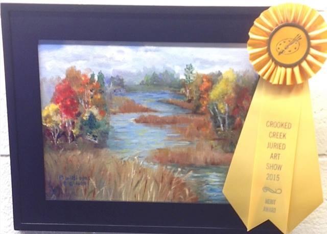 2015 Merit Award
