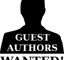 Guest Authors Wanted!!
