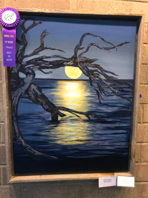 The Artists Place Gallery - Blue Ribbon Winner!
