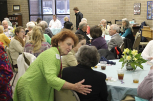 2014 Reception