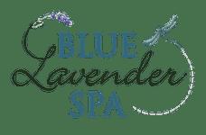 Blue Lavender Spa Logo